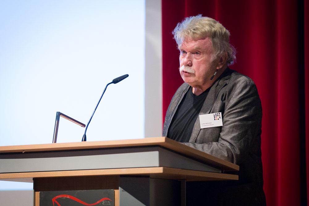Prof. Dr. Lothar Böhnisch
