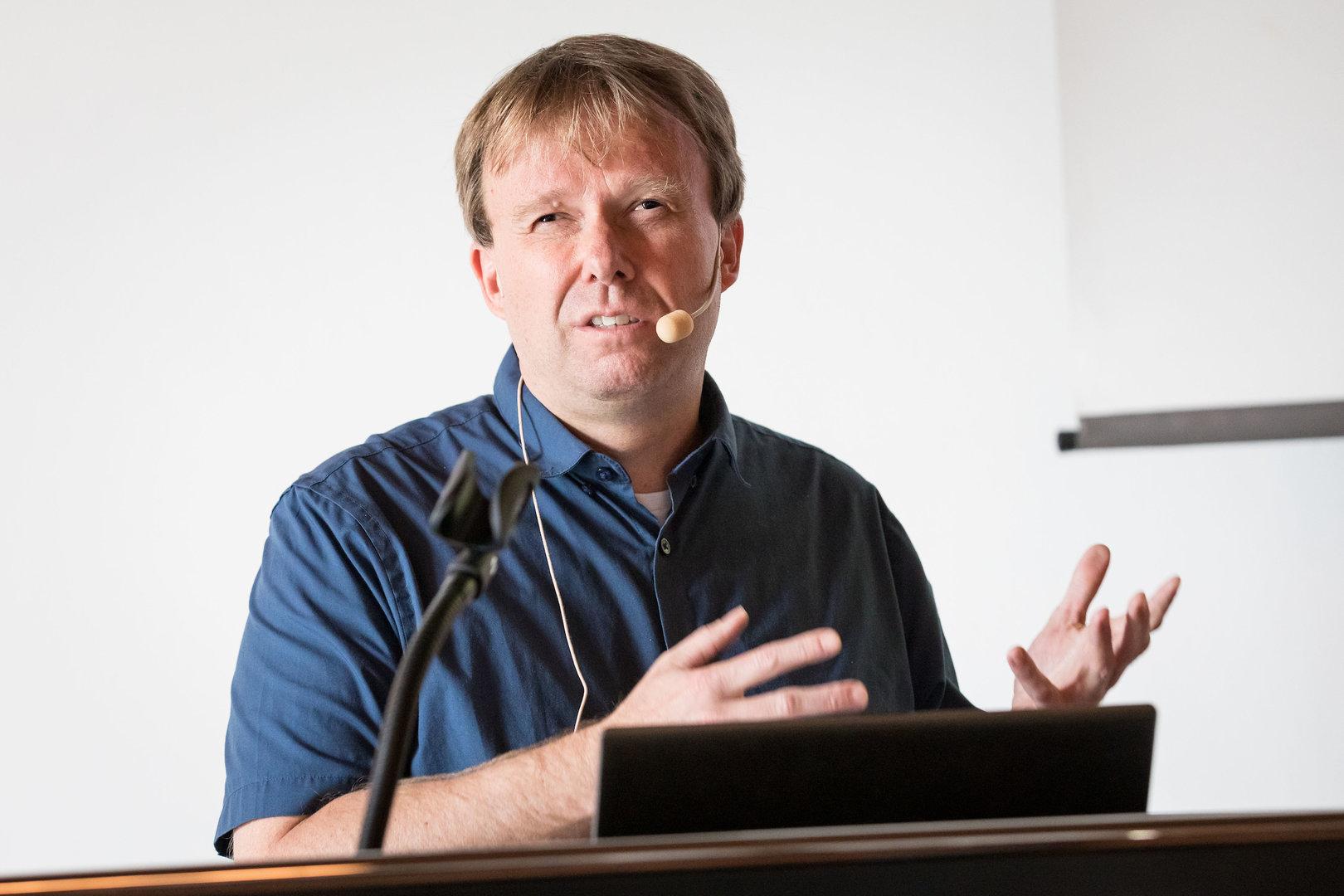 Dr. Christoph Mattes, Dozent, Institut Sozialplanung, Organisationaler Wandel und Stadtentwicklung, Hochschule für Soziale Arbeit FHNW