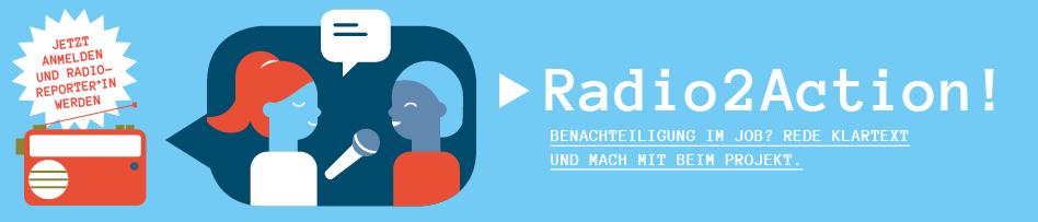 Radio2Action